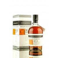 Ром Diplomatico Distillery Collection 2 Barbet (0,7 л) GB