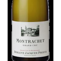 Вино Domaine Jacques Prieur Montrachet, 2012 (0,75 л)