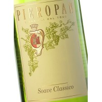 Вино Pieropan Soave Classico, 2018 (0,75 л)