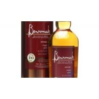 Виски Benromach 10  Year Old, tube (0,7 л)