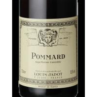 Вино Louis Jadot Pommard, 2014 (0,75 л)