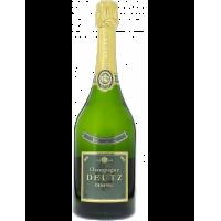 Шампанское Deutz Demi-Sec, 2013 (0,75 л)