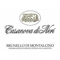 Вино Casanova di Neri Brunello di Montalcino, 2014 (0,75 л)