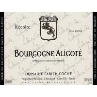 Вино Domaine Fabien Coche Bourgogne Aligote (0,75 л)