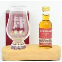 Виски Glendronach 12 Year Old (0,05 л)