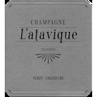 Шампанское Mouzon-Leroux L'Atavique (0,75 л)
