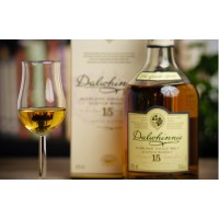 Виски Dalwhinnie 15 Year Old, gift box (0,7 л)