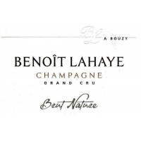 Шампанское Benoit Lahaye Brut Nature (0,75 л)
