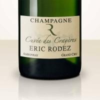 Шампанское Eric Rodez Cuvee des Crayeres Ambonnay Grand Cru Brut (0,75 л)