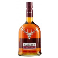 Виски Dalmore 12 Year Old (0,7 л)