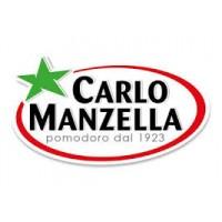 Очищенные помидоры Carlo Manzella Polpa di Pomodoro (4 л)