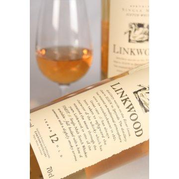 Виски Linkwood 12Year Old (0,7 л)