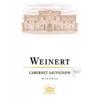 Вино Weinert Cabernet Sauvignon (0,75 л)