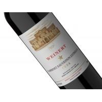 Вино Weinert Cabernet Sauvignon Estrella, 1994 (0,75 л) WB