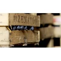 Вино Zenato Cabernet Sauvignon Garda, 2016 (0,75 л)