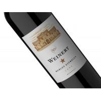 Вино Weinert Merlot Estrella, 1999 (0,75 л) WB