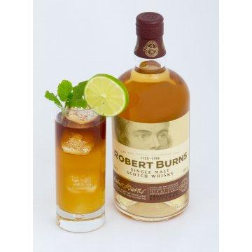 Виски Arran Robert Burns (0,7 л)
