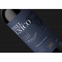 Вино Weinert Tonel Unico Cabernet Franc, 2013 (0,75 л)
