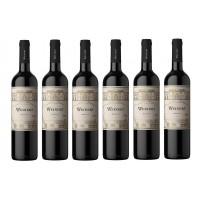 Вино Weinert Merlot, 2007 (0,75 л)