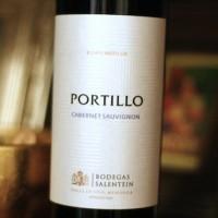Вино Portillo Cabernet Sauvignon (0,75 л)