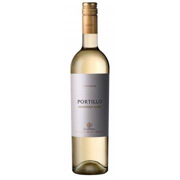 Вино Portillo Sauvignon Blanc (0,75 л)