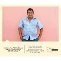 Мескаль Single Palenque Baltazar Cruz Tobala (0,7 л)