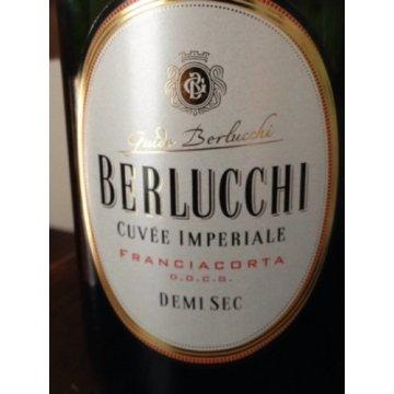 Игристое вино Guido Berlucchi Cuvee Imperiale Demi Sec (0,75 л)