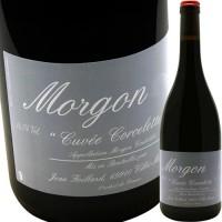 Вино Jean Foillard Morgon Corcelette, 2017 (0,75 л)