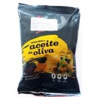 Чипсы картофельные с оливковым маслом Gallo Rojo, 40 г