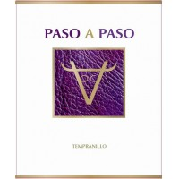 Вино Bodegas Volver Paso a Paso Tempranillo (0,75 л)