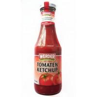 Томатный кетчуп TM Werder, 450 мл