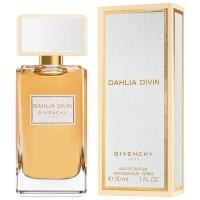 Парфюмированная вода Givenchy Dahlia Divin, 30 мл