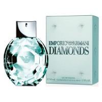 Giorgio Armani Emporio Armani Diamonds, 50 мл