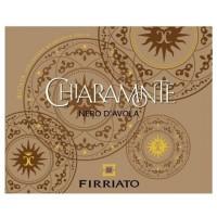 Вино Firriato Chiaramonte Nero d'Avola (0,375 л)