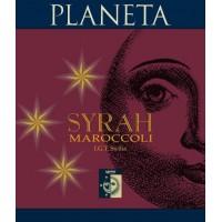 Вино Planeta Syrah Maroccoli, 2010 (9 л)