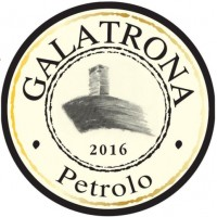 Вино Petrolo Galatrona, 2016 (0,75 л)