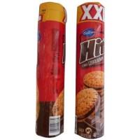 Печенье шоколадное HIT ХХL (258 г)