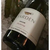 Вино Golan Heights Winery Chardonnay Yarden (0,75 л)