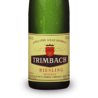 Вино Trimbach Riesling Reserve, 2017 (0,75 л)