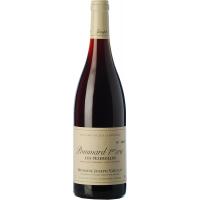 Вино Joseph Voillot Pommard 1er Cru Le Pezerolles, 2017 (0,75 л)