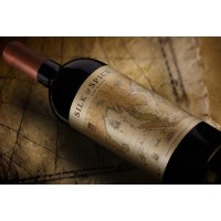 Вино Sogrape Vinhos Silk & Spice Red (0,75 л)