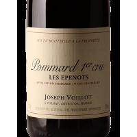 Вино Joseph Voillot Pommard 1er Cru Les Epenots, 2017 (0,75 л)