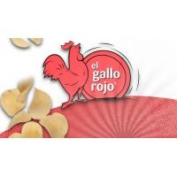 Чипсы картофельные с морськой солью Gallo Rojo (40 г)