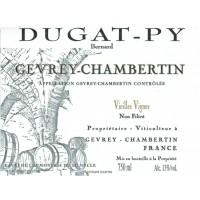 Вино Bernard Dugat-Py Gevrey-Chambertin Vieilles Vignes, 2017 (0,75 л)