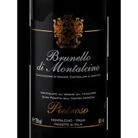 Вино Pietroso Brunello di Montalcino, 2014 (0,75 л)