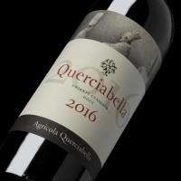 Вино Agricola Querciabella Chianti Classico, 2016 (0,75 л)
