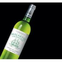 Вино Reserve de Malartic Blanc, 2016 (0,75 л)
