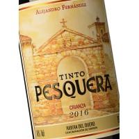 Вино Tinto Pesquera Crianza, 2016 (0,75 л)