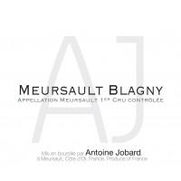 Вино Antoine Jobard Meursault Blagny 1er Cru, 2017 (0,75 л)
