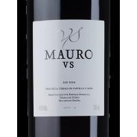 Вино Bodegas Mauro VS, 2008 (0,75 л)